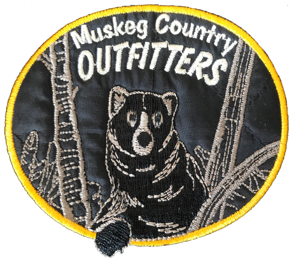 Muskeg Country Outfitters | Black Bear Hunting | Manitoba, Canada