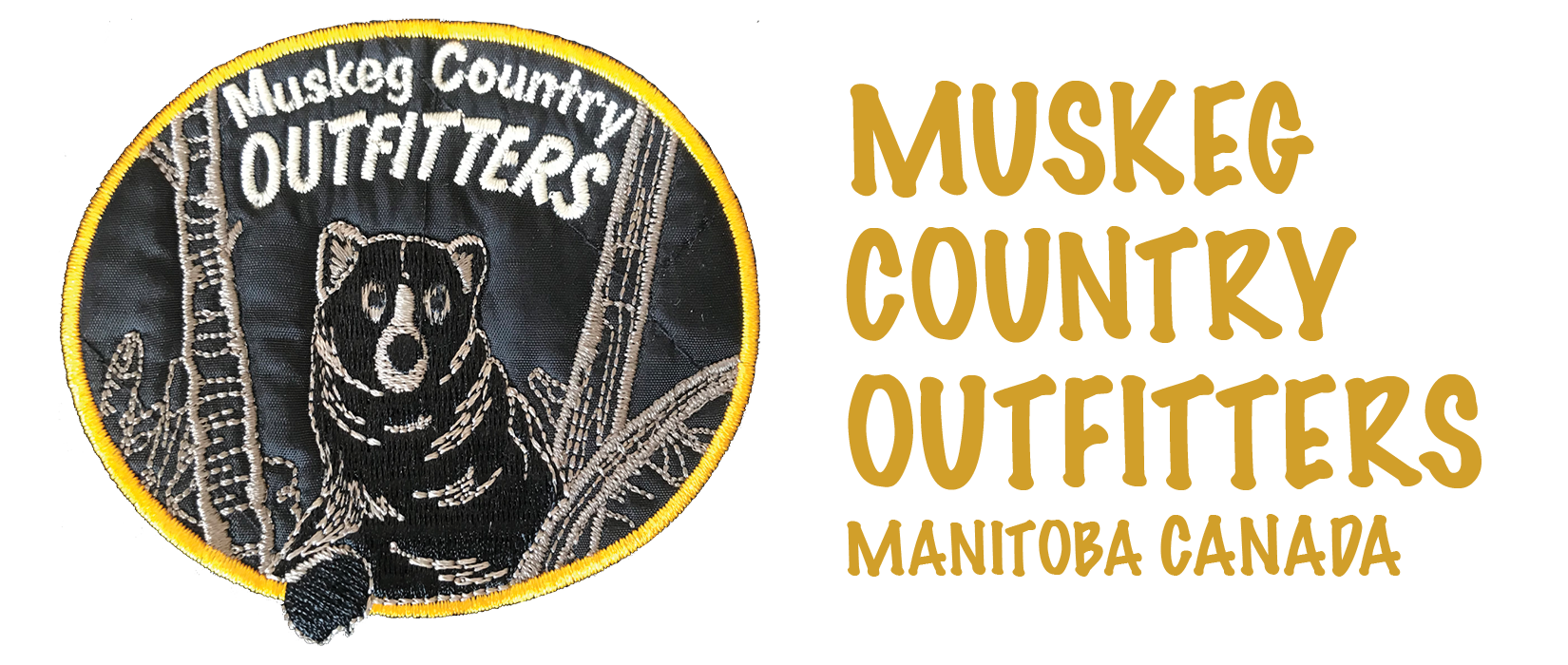 Muskeg Country Outfitters | Bear Hunts | Manitoba, Canada